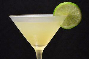 Duke's Kamikaze Cocktail