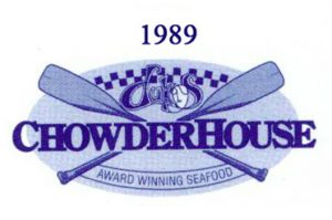 Duke's Chowder House Logo