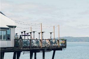 Duke's Ruston Way Restaurant in Tacoma