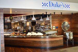Duke's Bellevue Restaurant