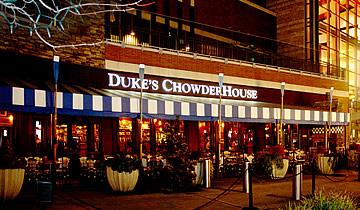 Duke's Seafood Southcenter Restaurant