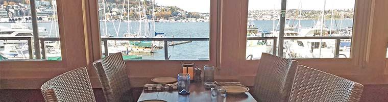 Duke's Lake Union Restaurant